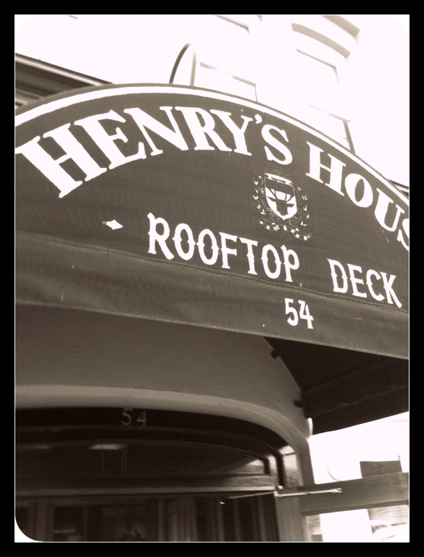 #henrys #charleston #rooftop #bar