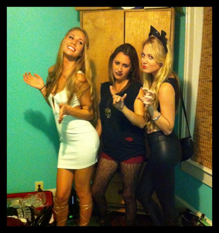 #goddess #punk #catwoman #tobi #brandymelville