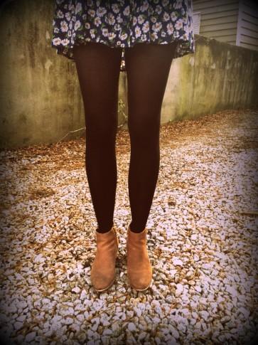 #riovista #booties #stevemadden